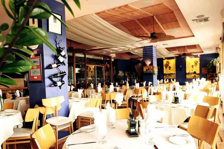 Ragazzi Restaurant