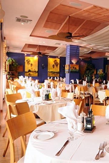 Welcome To Ragazzi Ristorante And Pizzeria In The Cayman Islands